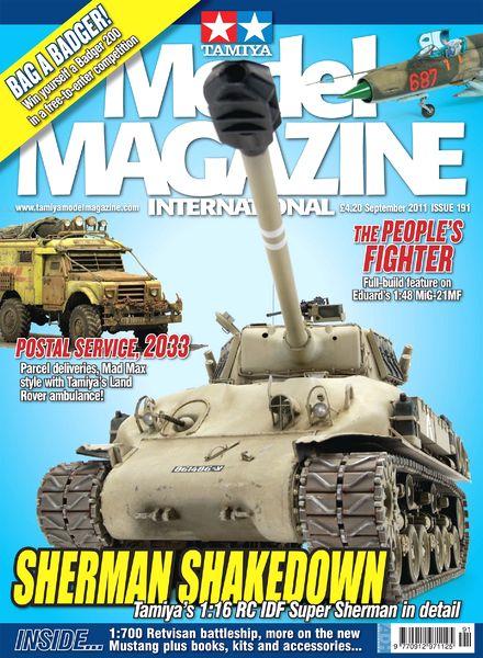 tamiya model magazine pdf download