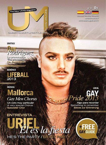uxxs magazine docs uxxs