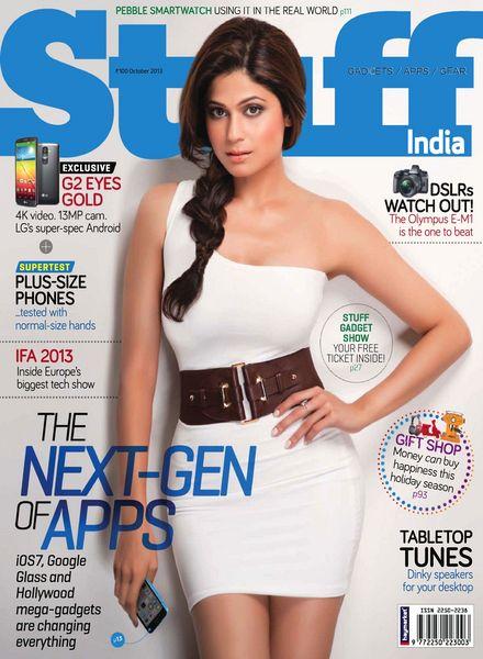 stuff magazine pdf