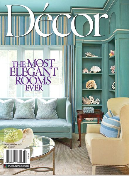 Download Decor Magazine Spring Summer 2013 Pdf Magazine