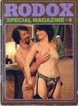Rodox Special Magazine 4