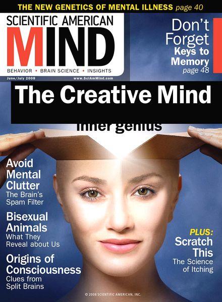 Scientific american mind online dating
