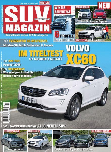 Automagazin