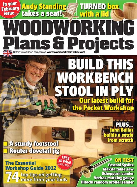 fine woodworking pdf issue | Discover Woodworking Projects