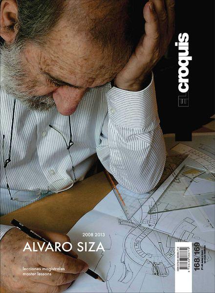 Download el croquis 168 169 alvaro siza 2008 2013 pdf for El croquis pdf