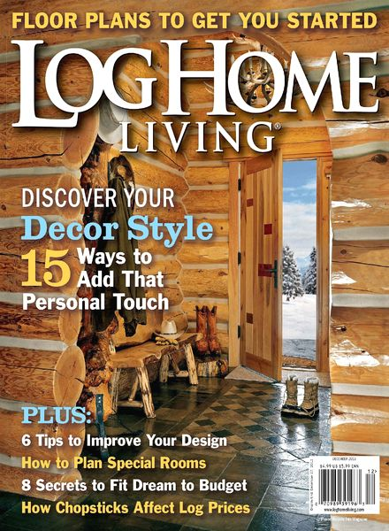 download log home living magazine november december 2013 pdf magazine. Black Bedroom Furniture Sets. Home Design Ideas