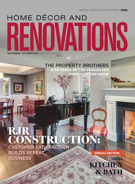 Download Home Decor And Renovations Vancouver September