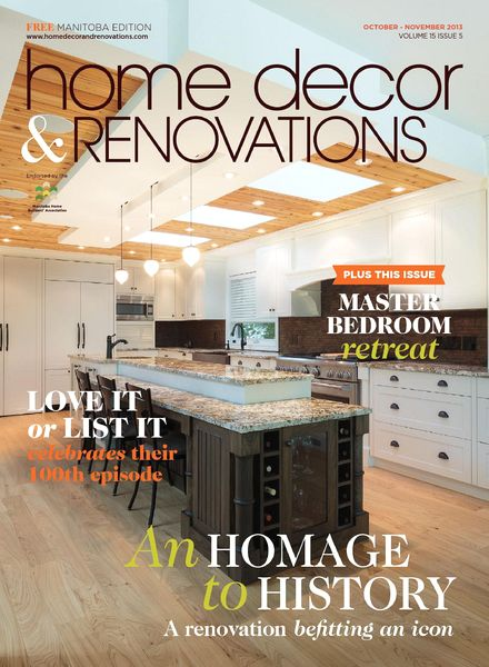 download home decor renovations manitoba october