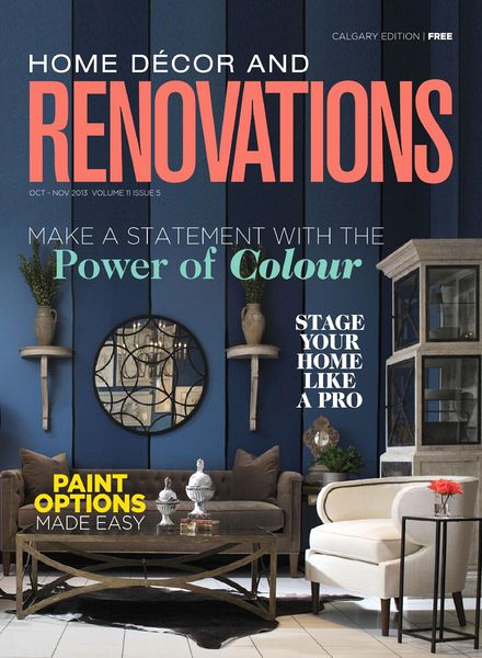 Download calgary home decor renovations october for November home decorations