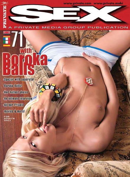 private video magazine 19