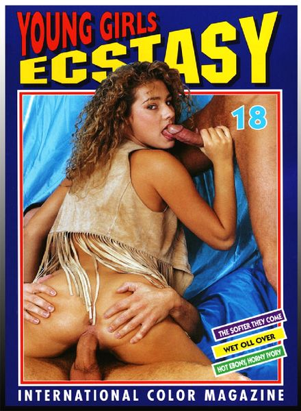 Фото журнал порно экстази