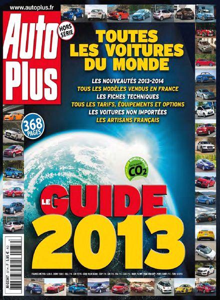 download auto plus hors serie n 37 le guide 2013 pdf magazine. Black Bedroom Furniture Sets. Home Design Ideas