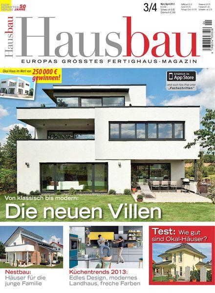 download hausbau magazin marz april 2013 pdf magazine