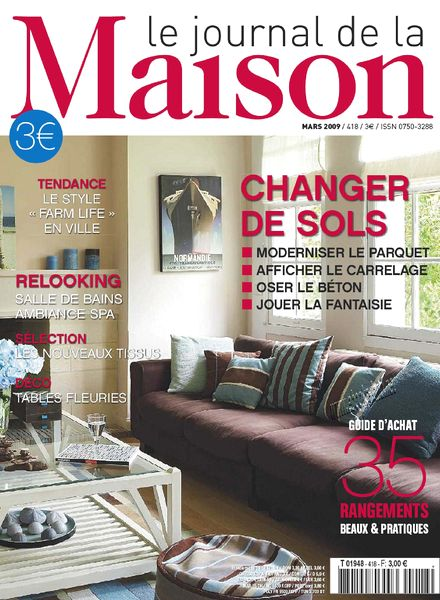Download le journal de la maison n 418 pdf magazine - Journal de la maison ...