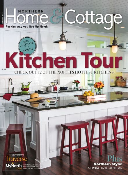 Download Northern Home Cottage October November 2013