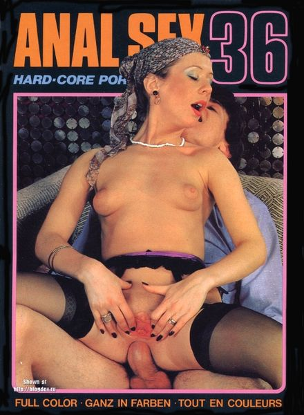 Silwa anal sex 36 1980