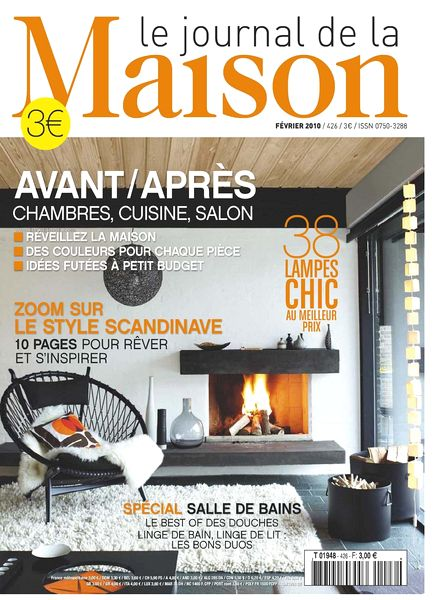 Download le journal de la maison n 426 pdf magazine - Journal de la maison ...
