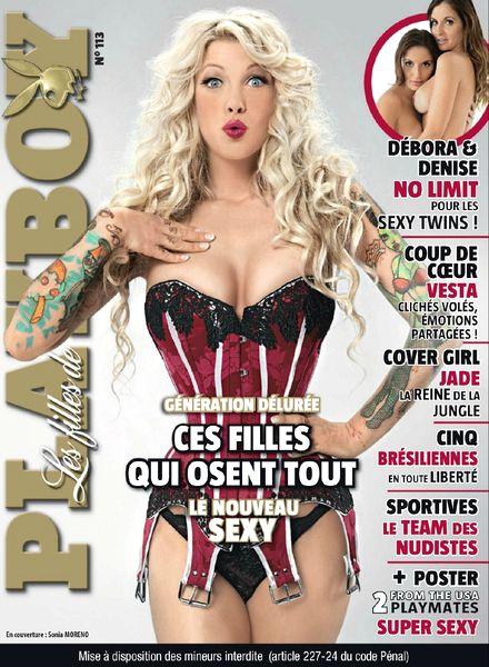 Playboy France november - december 2013 смотреть онлайн