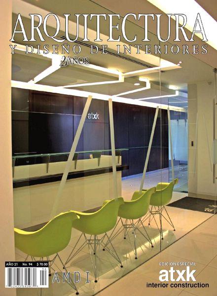 download arquitectura y diseno de interiores n 94 pdf