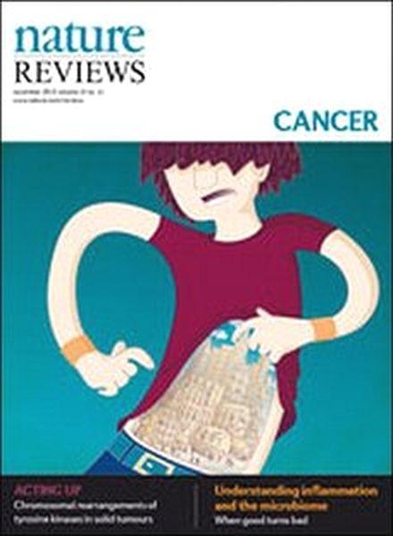 colon cancer review article pdf