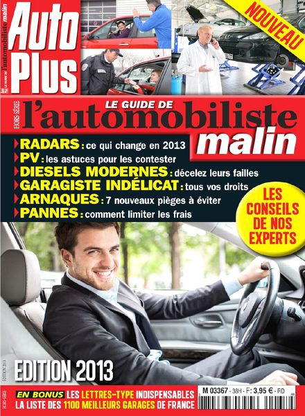 download auto plus hors serie n 38 le guide de l automobiliste malin 2013 pdf magazine. Black Bedroom Furniture Sets. Home Design Ideas
