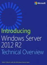 Introducing Windows Server 2012 R2 for IT Professionals