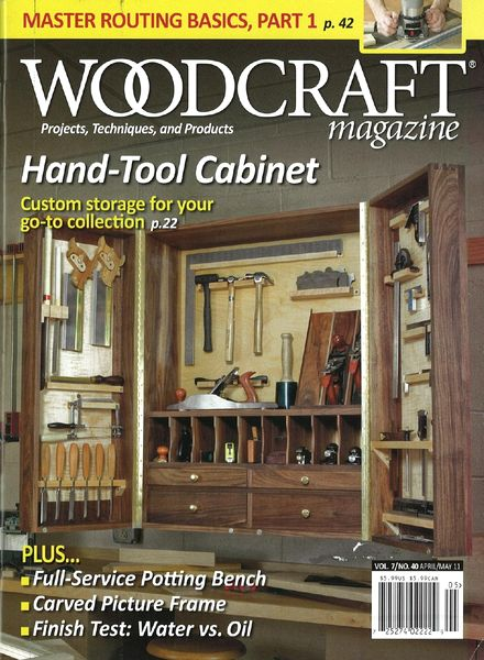 fine woodworking tool guide 2017