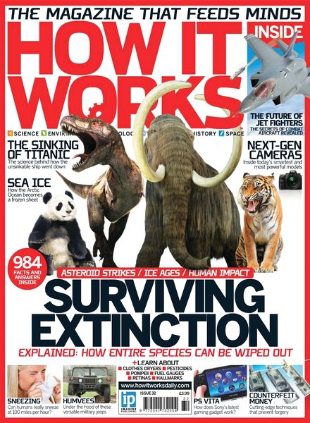 how it works magazine pdf