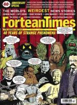 Fortean Times – December 2013