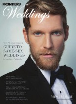 Frontiers Weddings - Premiere Issue 2013