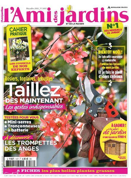 Download l ami des jardins et de la maison n 1037 - Maisons et jardins magazine ...