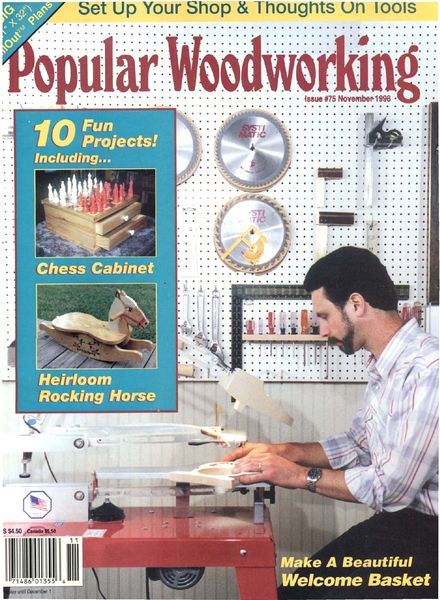 popular woodworking issue 229 pdf