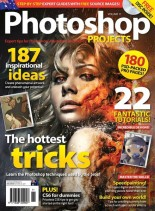 Photoshop Projects Australia - Volume 11, 2013
