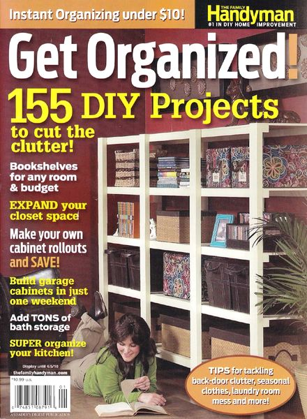 Download the family handyman special publication get for The family handyman pdf