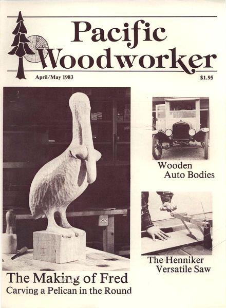 Download Popular Woodworking 74
