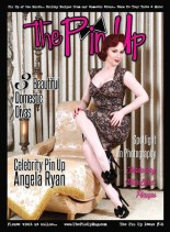 The Pin Up - Issue 15