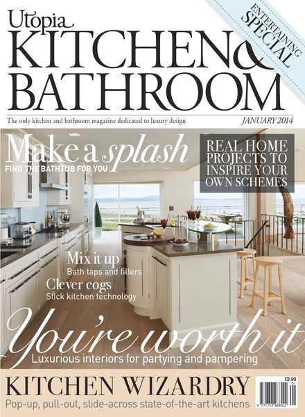 Kitchens And Bathrooms Magazine Decoration News