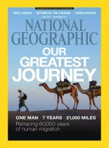 National Geographic USA - December 2013