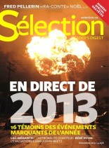 Selection Reader's Digest Canada - Decembre 2013