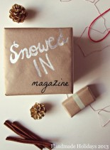 Snowed In Magazine 2013