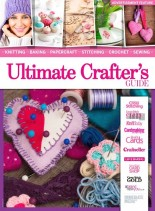 Ultimate Crafter's Guide 2013