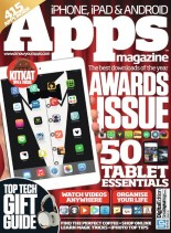 Apps Magazine UK - Issue 40
