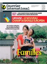 Courrier International N 1205 - 5 au 11 Decembre 2013