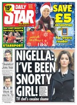 DAILY STAR - Thursday, 05 December 2013