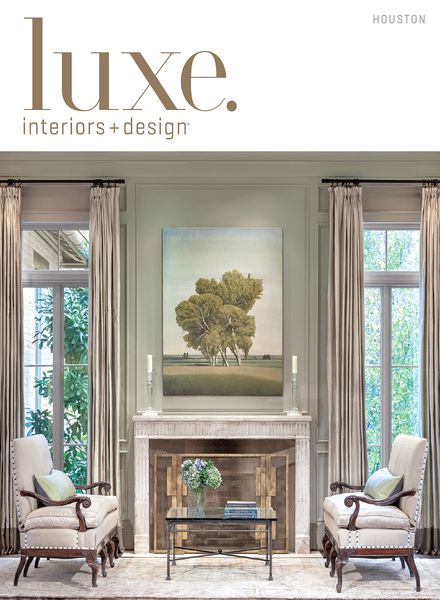 Download Luxe Interior Design Magazine Houston Edition Fall 2013 Pdf Magazine