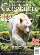 Canadian Geographic - December 2013