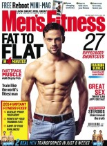 Men's Fitness UK - February 2014