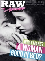Raw Attraction - What Makes a Woman Good In Bed