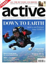Active Magazine - June 2013