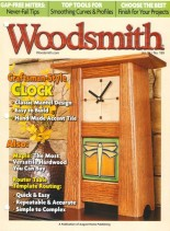 Woodsmith Issue 199, Feb-Mar, 2012